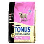 Tonus Junior με Αρνί και Ρύζι