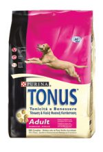 tonus adult lamp & rise αρνί & ρύζι