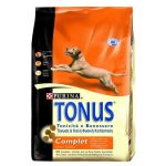 Tonus Complete