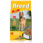 breed adult line mix