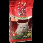 αμμος γατας vancat